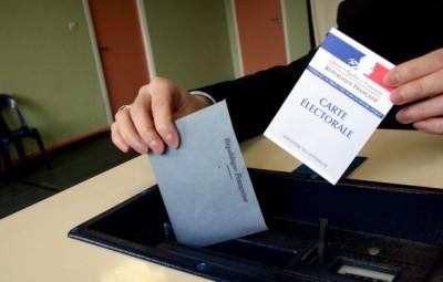 vote gauche