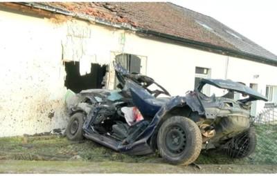 Accident-Grange