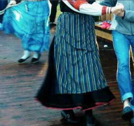 Fête estonienne