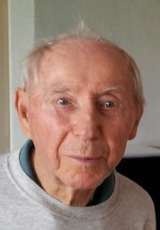 Roger Mangin