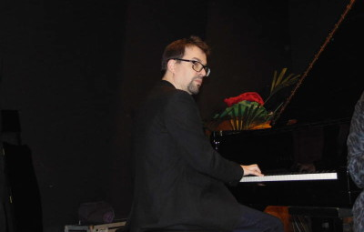 Stéphane Escoms