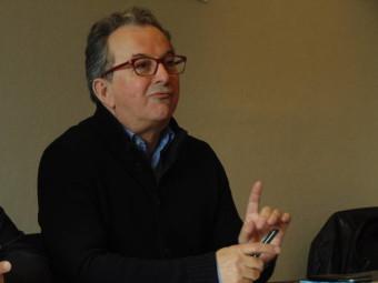 Denis Blum, programmateur des rencontres du Cinéma