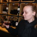 Sidonie Lapôtre déesse du vin
