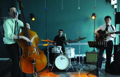 mathieu Loigerot Trio  (2)