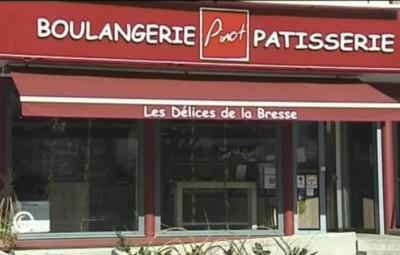 pinot La Bresse