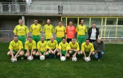 ASG Football vétérans