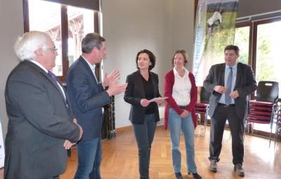 Lancement officiel du Guide des hates Vosges, avec une sortie prévue en avril 2018