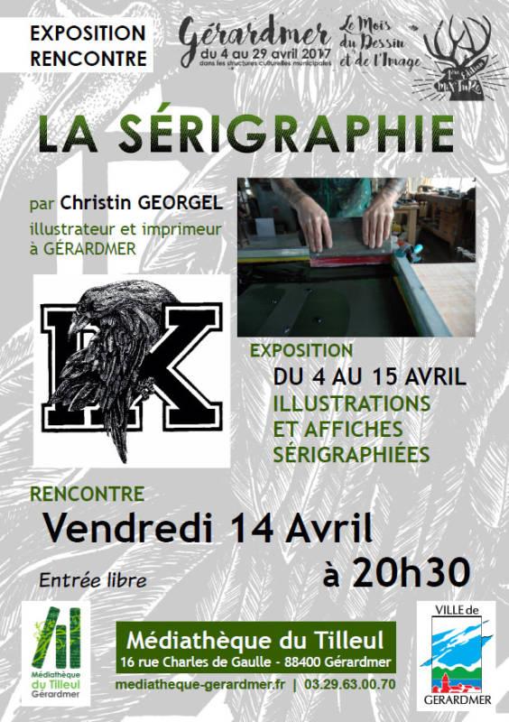 affiche_mixture_serigraphie