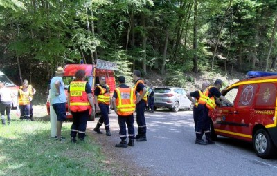 ACCIDENT-Sainte-Barbe