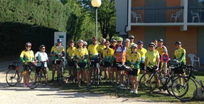 Cyclos au Ventoux Gérarder (1)