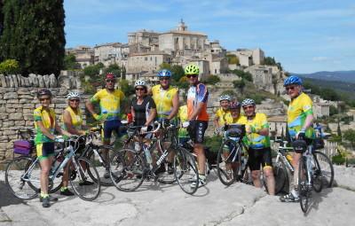 Cyclos au Ventoux Gérarder (2)