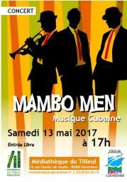 MAMBO MEN