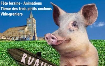 Foire-aux-petits-cochons