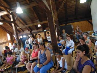 Margouillats théâtre du peuple (1)