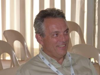 Jean-Louis Chotard président départemental