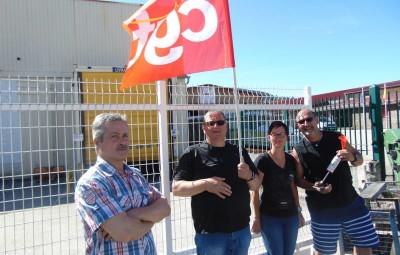 SNWM CGT grève 2017 (1)