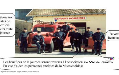 portes ouvertes pompiers Rochesson (1)