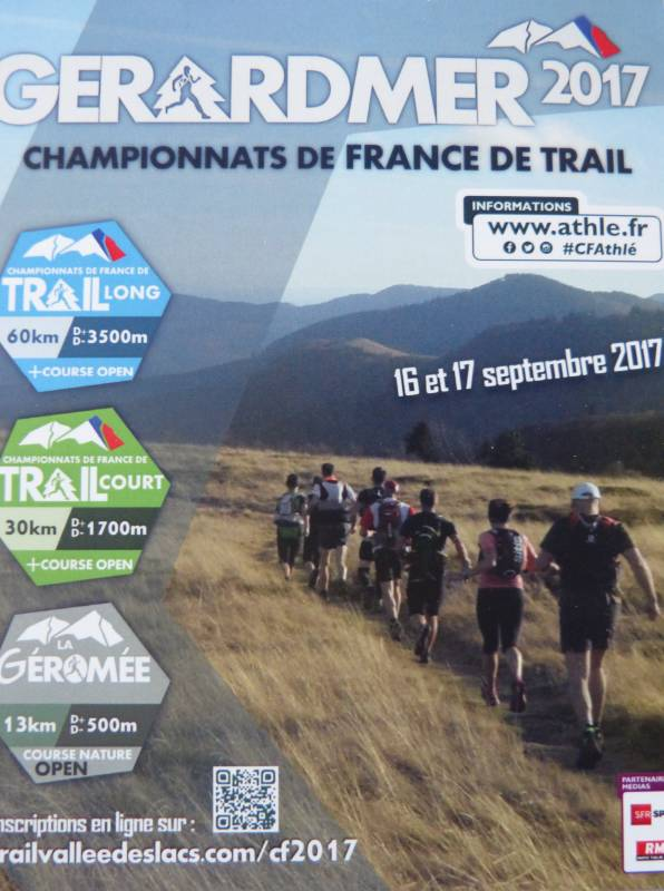 trail flyer