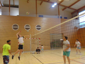 volley tournoi des assos Ph david (4)