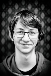 Mathieu ENCLOS de Gérardmer – 16,05 – TS3.