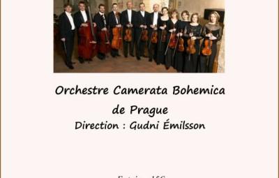 kichompré flyer concert