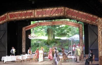 theatre du peuple