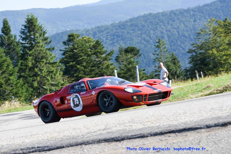 Ford_GT40_lenys_christophe_laurence_montee_historique_ballon_alsace.