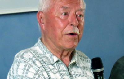 Claude Boulay Gérardmer Info juin 2015