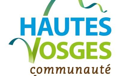 Logo CCHV communauté de com