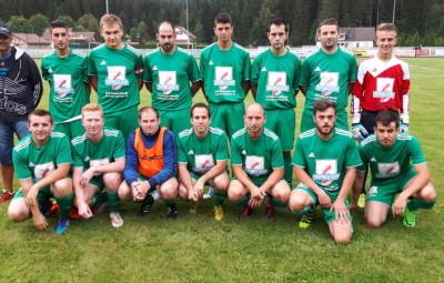 FC des ballons Equipe-A