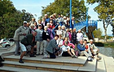 seniors vacances 2017