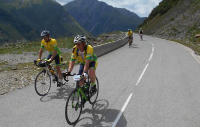 cyclotourisme et loisirs  Gérardmer
