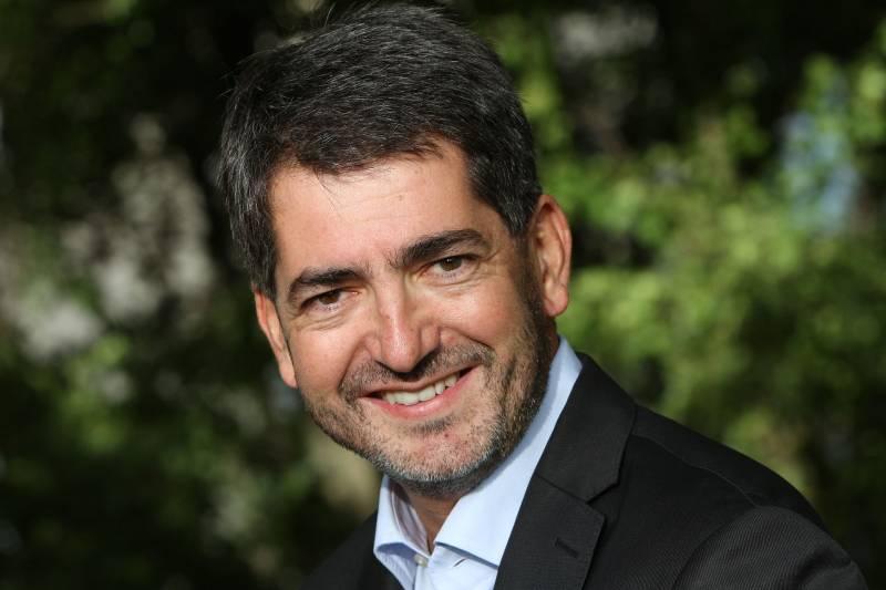 Jean Rottner, le maire de Mulhouse, est pressenti pour succéder à Philippe Richert