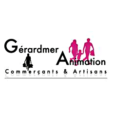 gérardmer animation logo