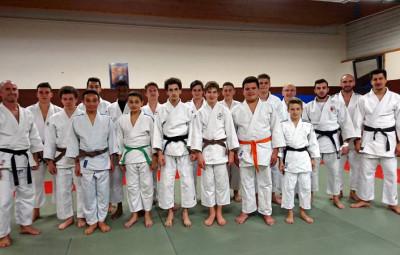 judo rentrée 2017