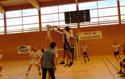 volley vs chalon (1)