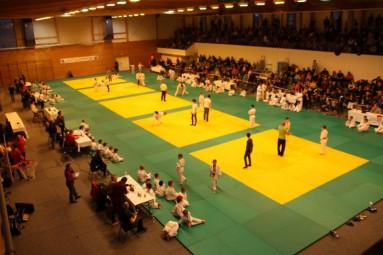 judo Gérardmer