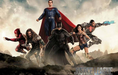 Justice-League-team-superman-poster-1