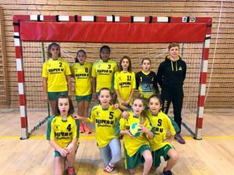 2017 handball 13 ans