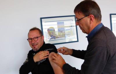 vaccination grippe Vosges