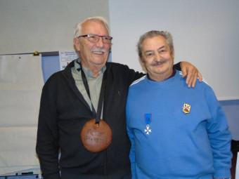 Barnard Pierrat & Germain Vançon