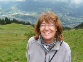 Christiane Mordelet