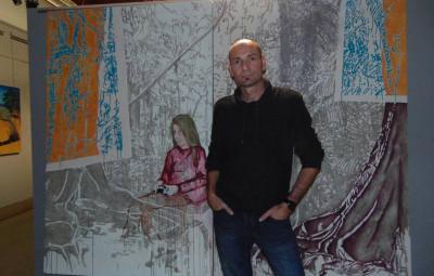 Sebastien Montag MCL