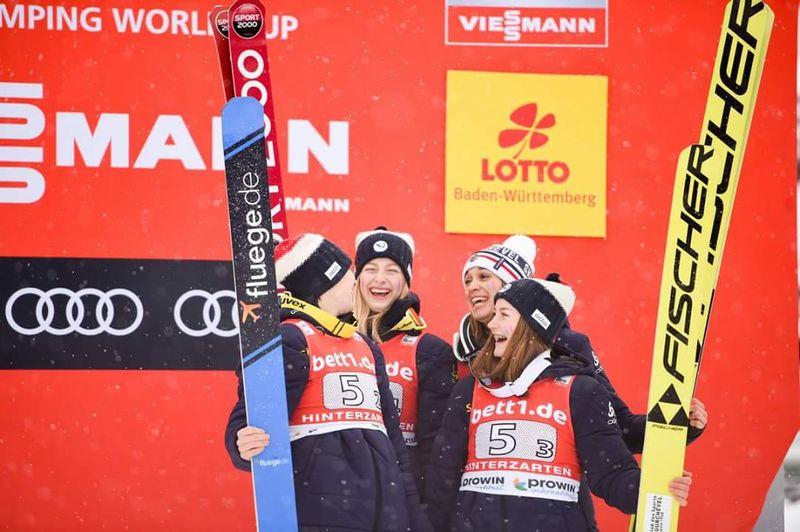 saut à ski (2)