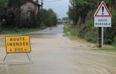 88 vosges inondations