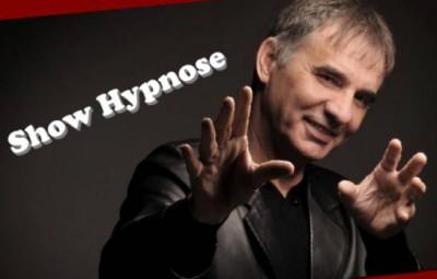 Show hypnose du FC des Ballons