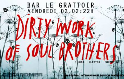 dirty work festival