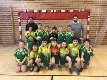 handball jeunes