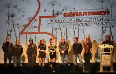 Jury 25e édition