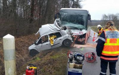 montigny accident mortel